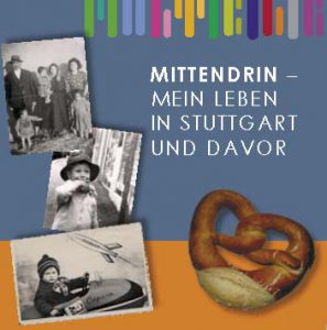 Mittendrin Cover